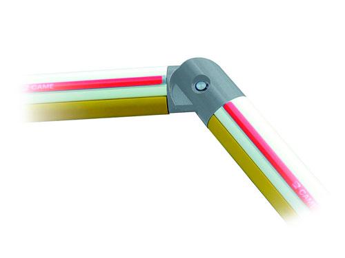 001G03755SX Шарнир для складной стрелы 001G03750 для левостороннего шлагбаума