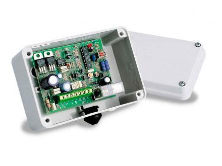 001S0001 Блок электроники одноканальный для клавиатуры S 5000 / S 6000 / S7000