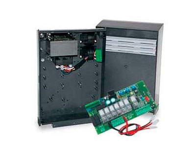 002ZL150N Блок управления двумя приводами