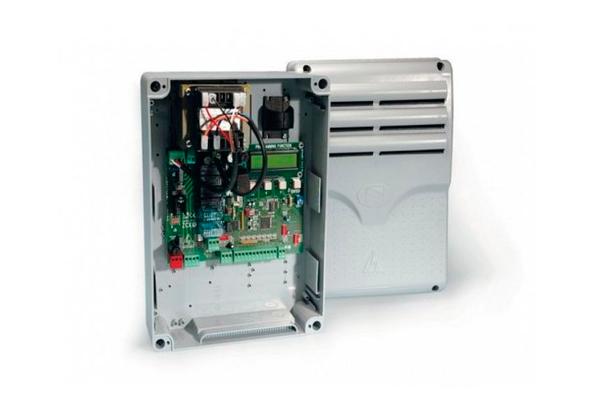 002ZL19N Блок управления с расширенным набором функций