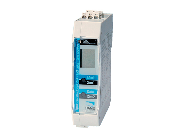 009SMA Датчик магнитный одноканальный для обнаружения транспортных средств