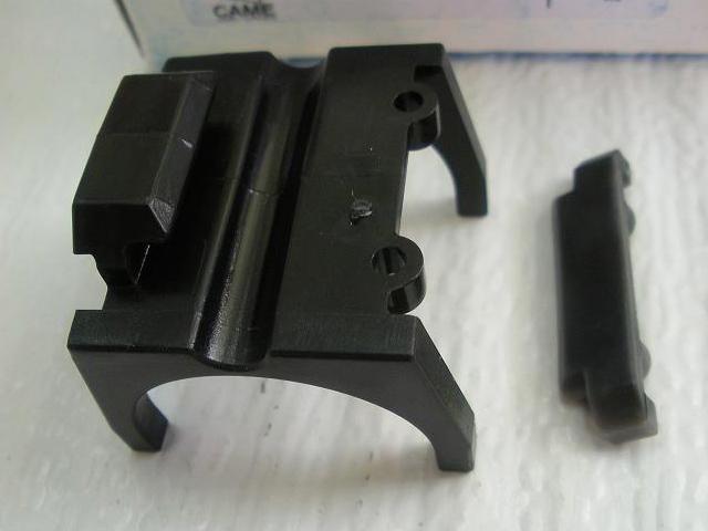 119RID202 Каретка концевых выключателей ATI