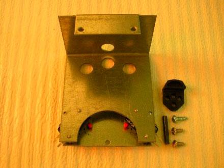 119RIG040 Микровыключатели G4000, G3750