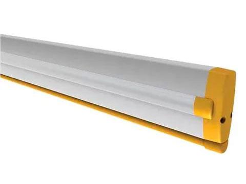 803XA-0051 Стрела алюминиевая сечением 90х35, длиной 3050 для шлагбаумов GPT и GPX