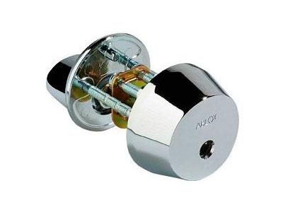 Abloy CY001N цилиндр замка ключ-вертушка Protec для сплошных дверей