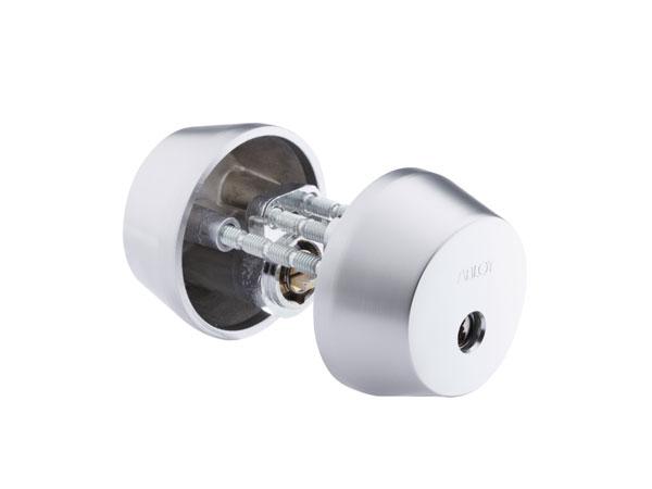 Abloy CY002C цилиндр замка ключ-ключ Classic для сплошных дверей