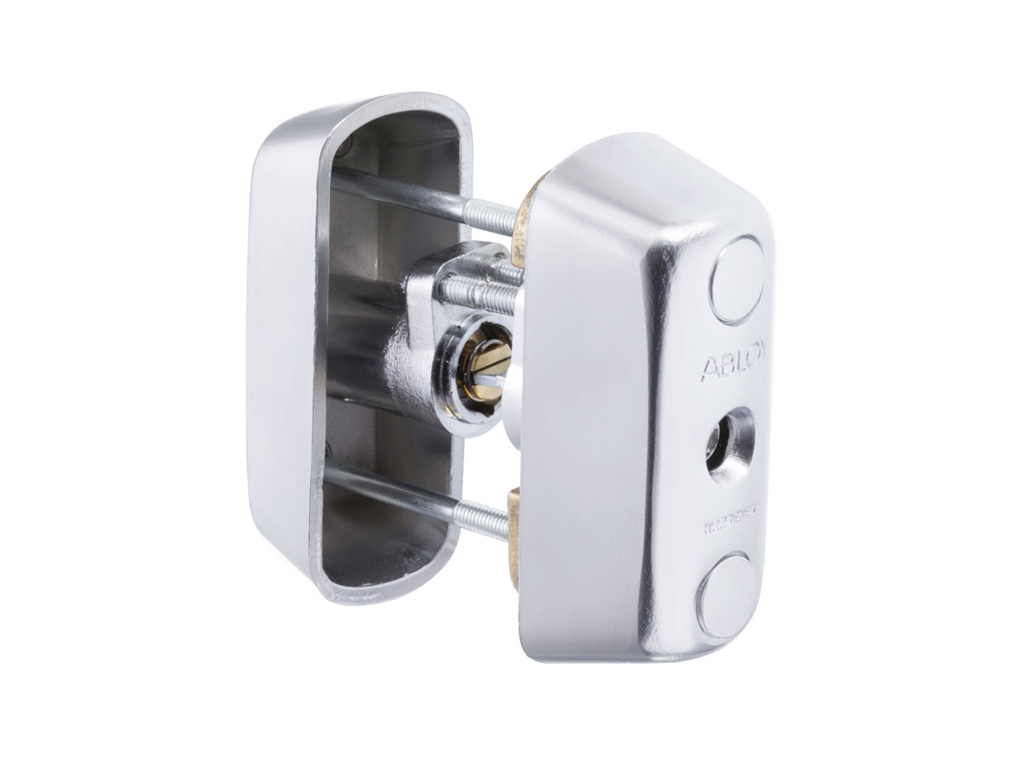 Abloy CY065C цилиндр замка ключ-ключ Classic для профильных дверей