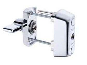 Abloy CY066N цилиндр замка ключ-вертушка Protec для профильных дверей