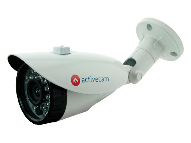 ActiveCam AC-D2101IR3 видеокамера 1Мп, f=3.6мм, ИК=30м