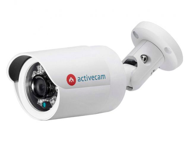 ActiveCam AC-D2121IR3 видеокамера 2Мп, f=2.8мм(3.6мм), ИК=30м