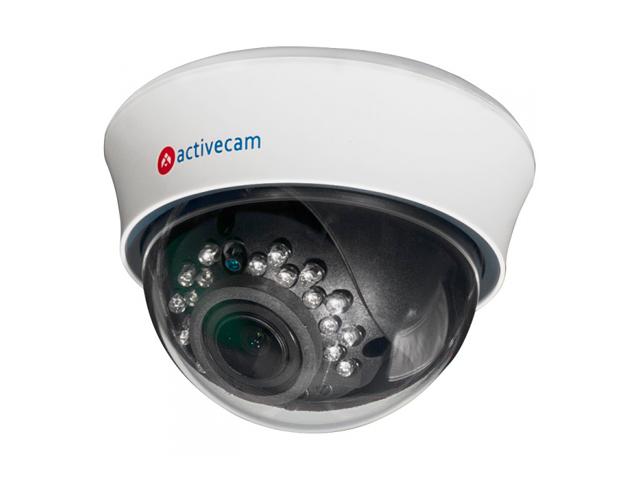 ActiveCam AC-D3123IR2 видеокамера 2Мп, f=2.8-12мм, ИК=20м