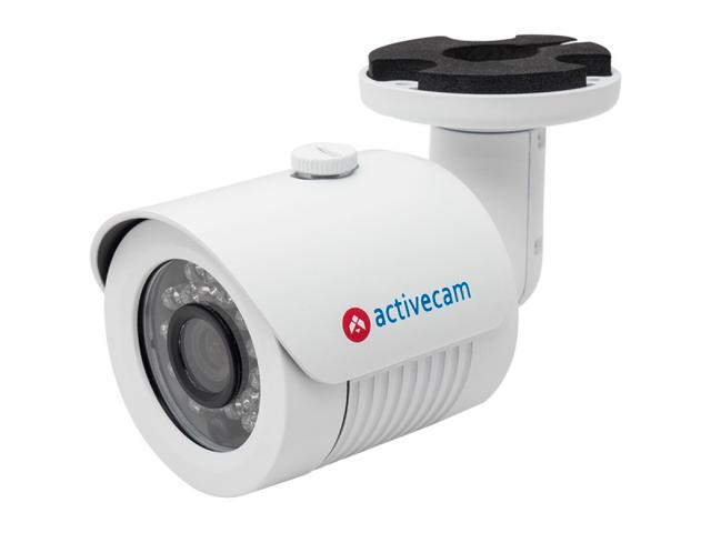 ActiveCam AC-TA261IR2 видеокамера 1Мп, f=3.6мм, ИК=25м