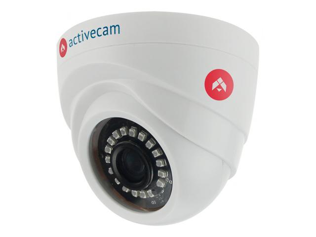 ActiveCam AC-TA461IR2 видеокамера 1Мп, f=3.6мм, ИК=20м