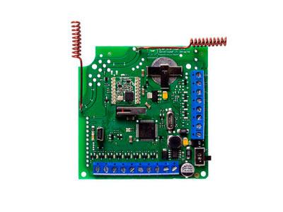 Ajax ocBridge Plus беспроводной модуль интеграции