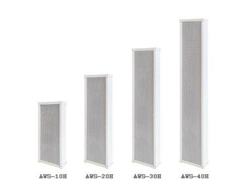 Alerto AWS-40H звуковая колонна