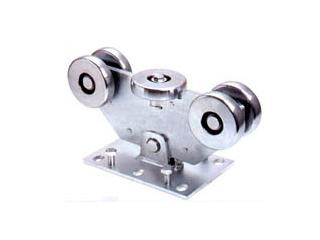 CGS-250.5-M Тележка с 5 роликами MINI