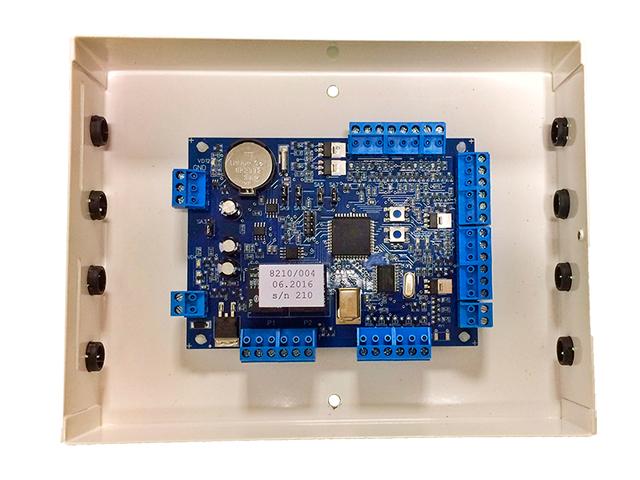 Gate-8000-Домофон (GV-420) контроллер доступа