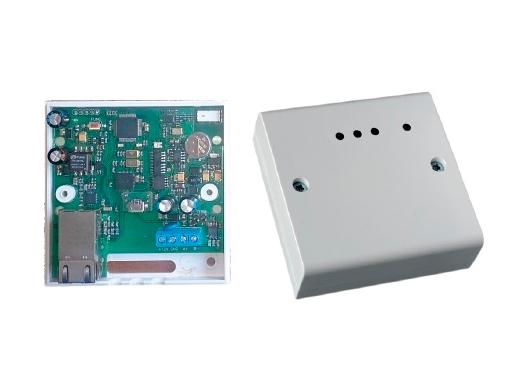Gate-Hub-Ethernet репитер-расширитель системы беспроводных замков Gate-IP-Lock