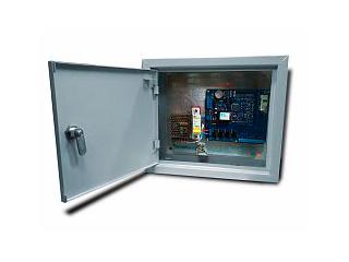 Gate-P-4000-Паркинг контроллер доступа