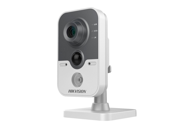 Hikvision DS-2CD2422FWD-IW видеокамера 2Мп, Wi-Fi, ИК=10м