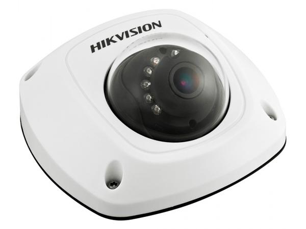 Hikvision DS-2CD2542FWD-IWS видеокамера 4Мп, f=2.8мм, ИК=10м