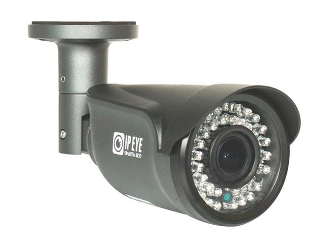 IPEYE-B1-SUPR-2.8-12-03 видеокамера 1Мп, f=2.8-12мм, PoE, OV
