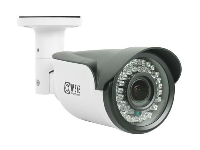 IPEYE-B2-SRW-2.8-12-02 видеокамера 2Мп, f=2.8-12мм, WiFi, Sony