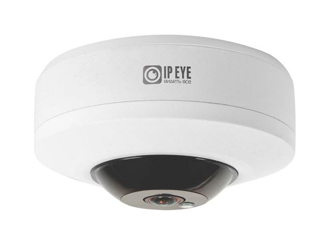 IPEYE-DA2-SUR-fisheye-03 видеокамера 2Мп, FishEye, Sony