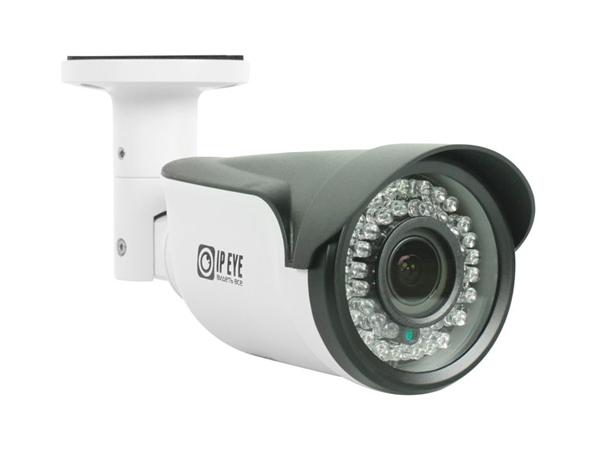 IPEYE-HB1-R-2.8-12-02 видеокамера 1Мп, f=2.8-12мм, OV