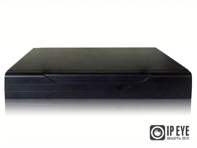 IPEYE NVR IP91080 9 канальный IP видеорегистратор