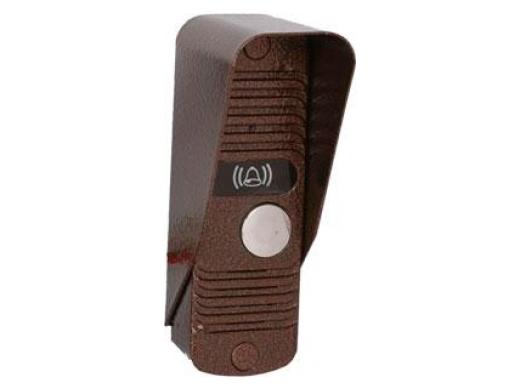 JSB-A05 PAL вызывная аудиопанель с дополнительной видеокамерой