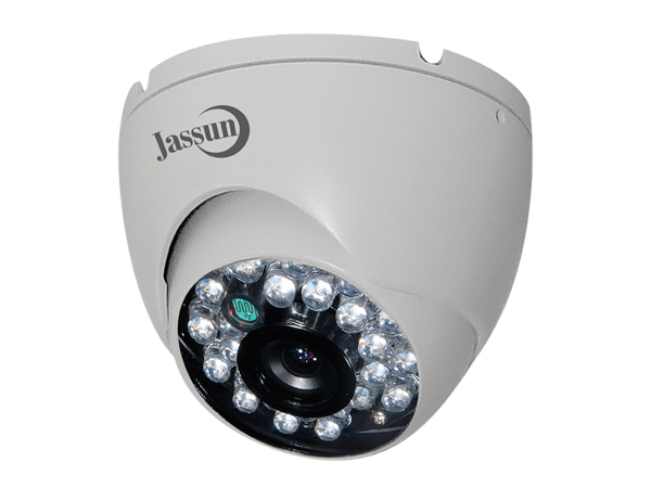 Jassun JSH-DP100IR (2.8mm) видеокамера 1Мп, ИК=25м