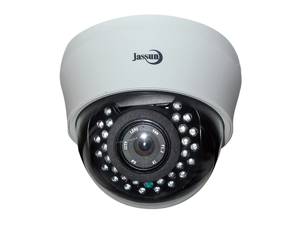 Jassun JSI-DV200LED (2.8-12mm) видеокамера 2Мп, ИК=20м
