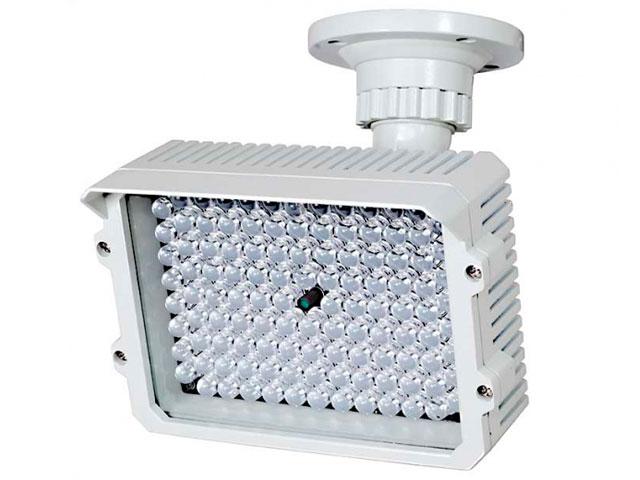 KLED-B80 ИК прожектор,влагозащ.,ИК=80М