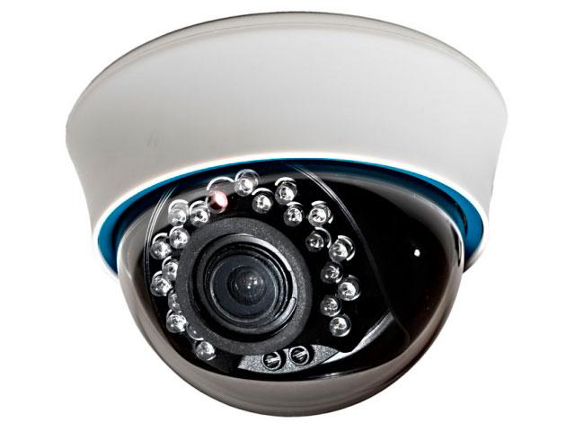 LDP-1099RT45 цв.в/камера, 800Твл, f=2.8-12 mm, ИК=20м, IR-CUT, CMOS
