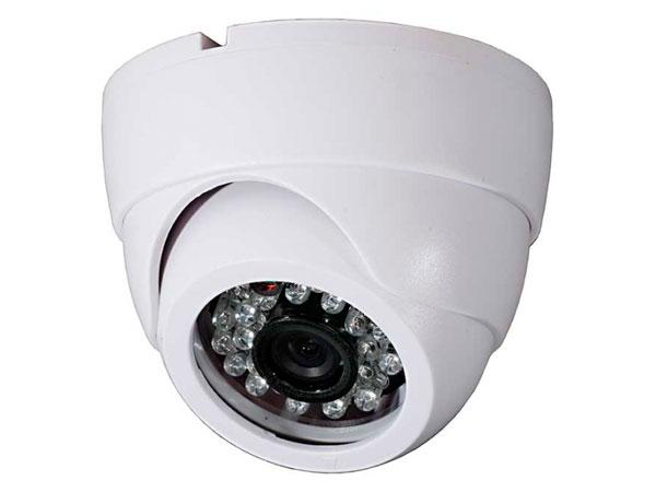 LDP-673SН20 цв. в/камера, 700Твл, f=3,6mm, ИК=20м, SONY Effio