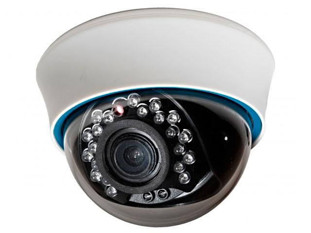 LDP-AHD-130RT45 цв. AHD в/камера, 1.3Мп, f=2.8-12mm, ИК=30м, SONY, IR-CUT