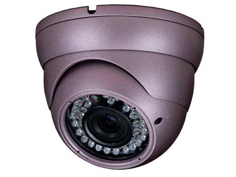 LDV-344SHT30 цв.в/камера,ванд.,600Твл, f=2.8-12 mm, ИК=30м, Next