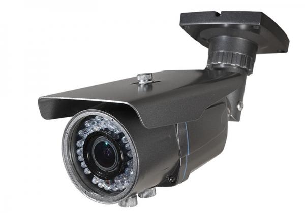 LM-138CK40 цв. в/камера, 1000Твл, f=2,8-12mm, ИК=40м, SONY