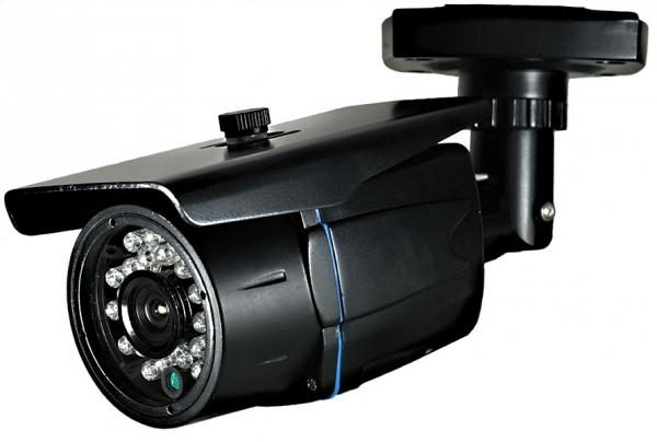 LM-344CK20 цв.в/камера, 600Твл, f=3,6mm, ИК=20м