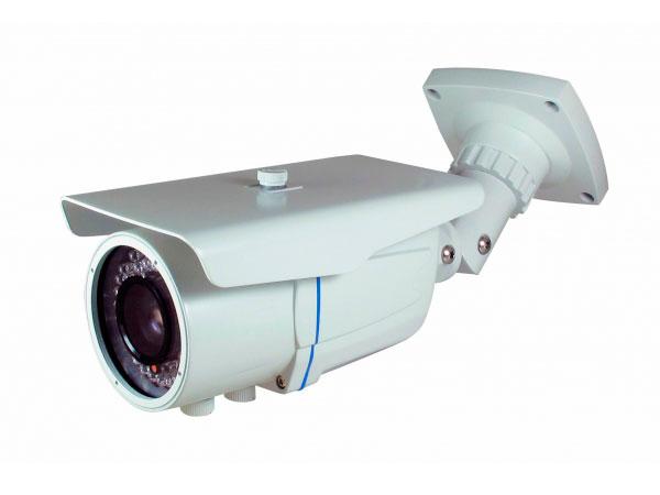 LM IP913CK40P IP камера 1.3Mpx, 2.8-12, IR, POE, аудио, Onvif