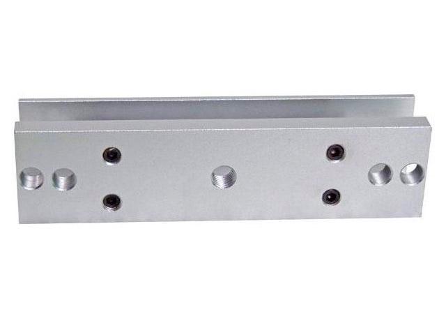 ML-U2 Уголок для монтажа замка ML-M280/350 на стеклянную дверь