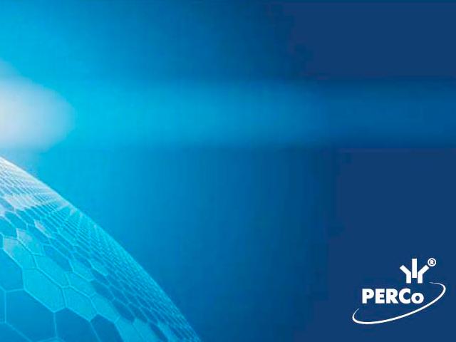PERCо-SM01 модуль программного обеспечения «Администратор»