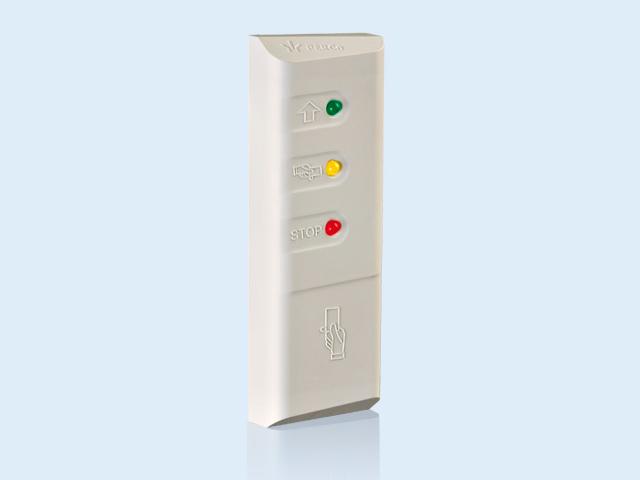 PERCo-CL05.2 контроллер замка со встроенным считывателем