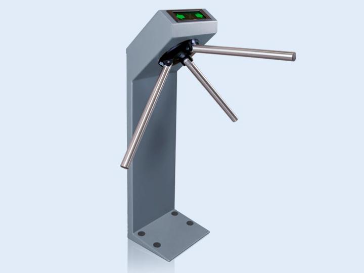 PERCo-TTR-07.1 турникет электромеханический с автоматическими планками Антипаника
