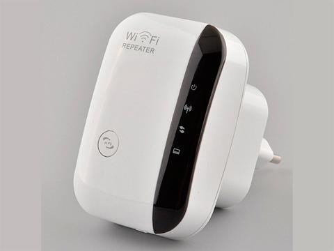 Wireless-N WiFi Repeater беспроводный усилитель WiFi