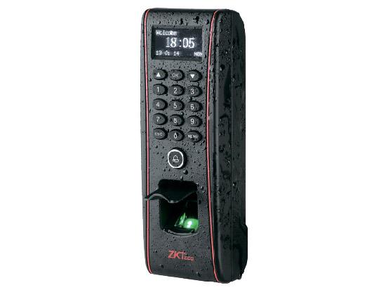 ZK TF1700 Биометрический считыватель совмещенный со считывателем карт + клавиатура