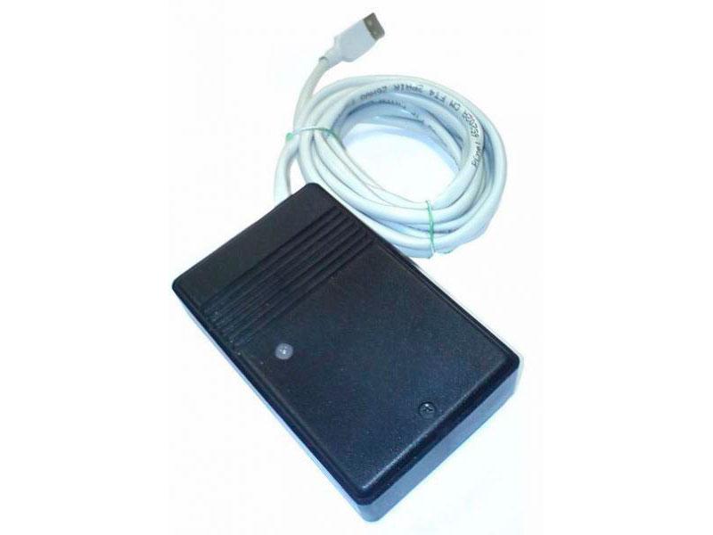 РЕВЕРС I USB настольный считыватель
