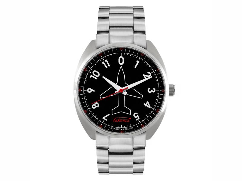 Часы Ракета Чкалов 0160