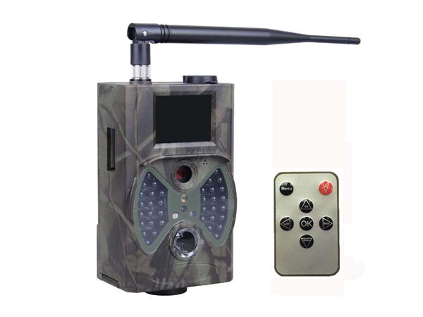 Фотоловушка HC-300M с ММС